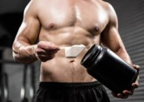 7 Effects of taking post workout supplements