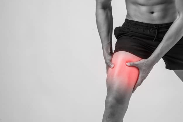 Muscle pulls or Muscle strain 1