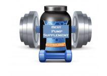 10 Best pump supplement for healthy pre-workout bodybuilding